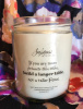 Build a Longer Table 14 oz Soy Candle